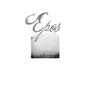 MNYX_05: Downfall of Gaia - Epos LP (SOLD OUT)