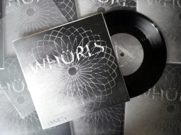 Whorls ep photo 1